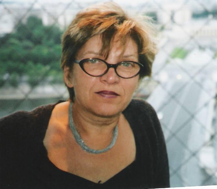 Maria Bardino